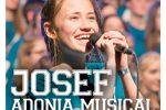 """Musical """"Josef"""" am 21. April in Blankenloch"""