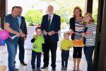 """Kindergarten """"Zauberwald"""" eingeweiht"""