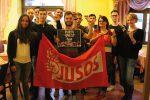 Gründung der Juso-Arbeitsgemeinschaft Hardt