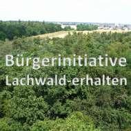Lachwald-erhalten